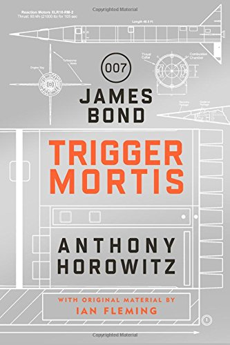 Book Review - Trigger Mortis